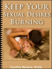 Keep Sexual Desires Alive