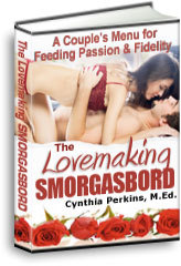 The Lovemaking Smorgasbord