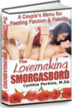 Lovemaking Smorgasbord Sex Guide